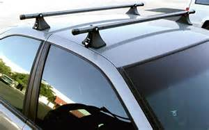 universal fit roof rack
