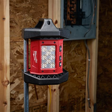 Milwaukee Lights by 18 Volt Led Flood Light Milwaukee Tool