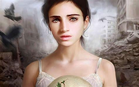 imagenes mujeres guerreras mitologicas chicas fant 225 sticas y guerreras 100 ilustraciones
