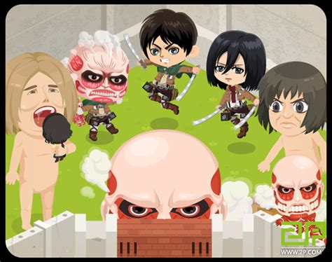 Decorate A Room Online Free attack on titan will emerge into the social game line play