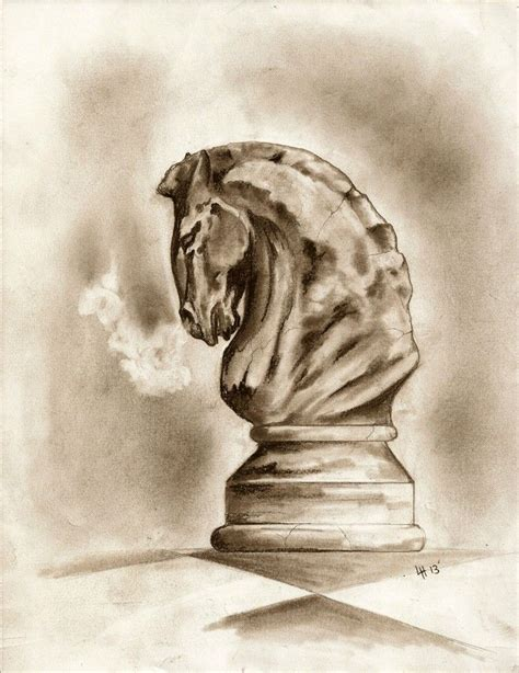 chess pieces tattoo chess drawing sketch design