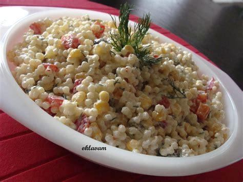 penguen yemek tarifleri misirli bezelyeli makarna salatasi yoğurtlu mayonezli makarna salatası tarifi