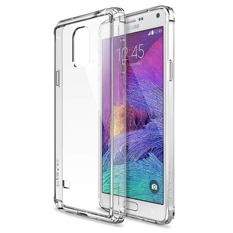 Rearth Iphone 4 Ringke True Blue 1 rearth ringke fusion transparente para galaxy note 4