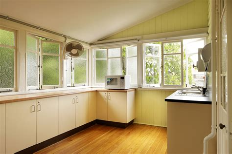 how to open up a small kitchen small kitchens can feel open airy