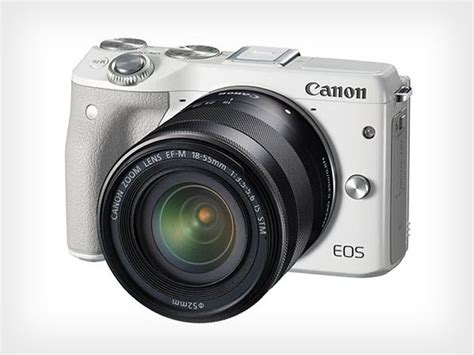 canon mirrorless dslr canon unveils the m3 a 24 2mp mirrorless that feels more