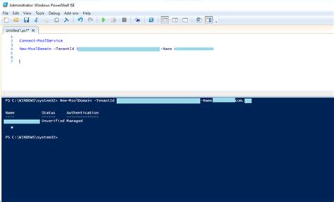 Office 365 Portal Powershell Office 365 Portal Powershell 28 Images Adding Domains