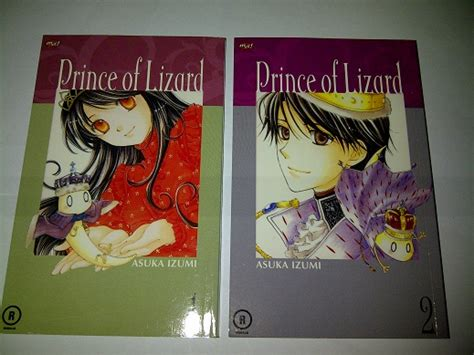 Komik One Shoot Sos Ashihara Hinako prince of lizard 1 2 t asuka izumi 8 500 17 000 sold