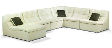 Incanto I512 Leather Sofa Sectional Neo Furniture Incanto Leather Sofa