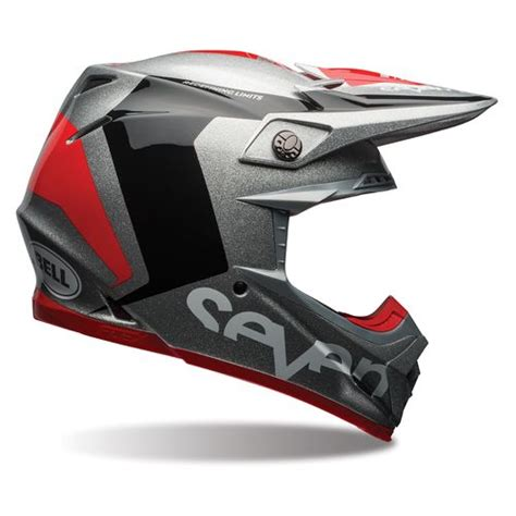 youth bell motocross helmets bell moto 9 flex seven rogue helmet revzilla
