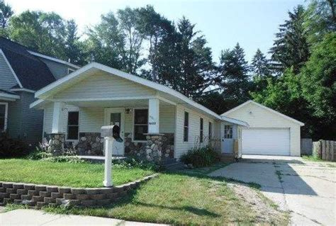midland michigan reo homes foreclosures in midland
