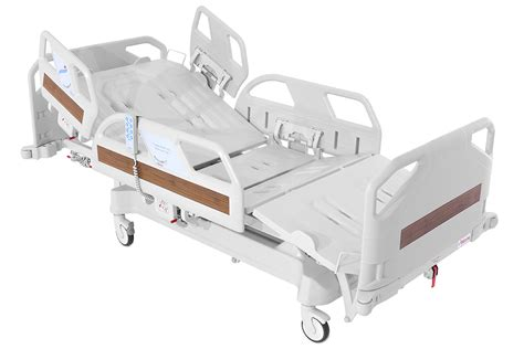 Patient Bed by Electronic Icu And Patient Beds Hospital Furniture