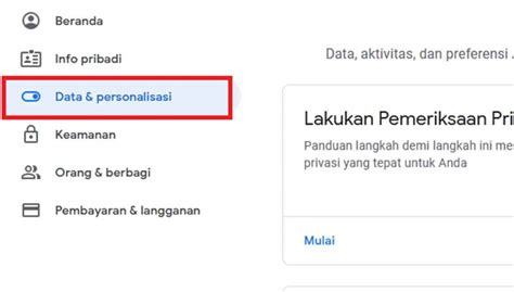 panduan lengkap  menghapus akun gmail  tidak