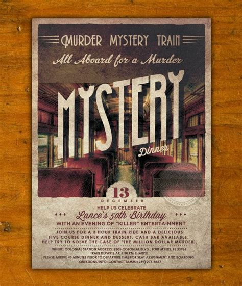clue murder mystery dinner 17 best images about invites on dinner