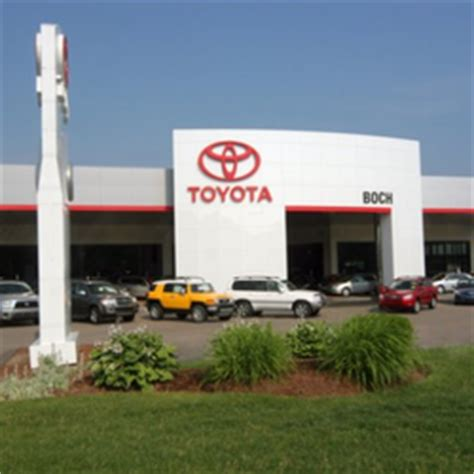 Boch Toyota Norwood Ma Boch Toyota Car Dealers Norwood Ma United States