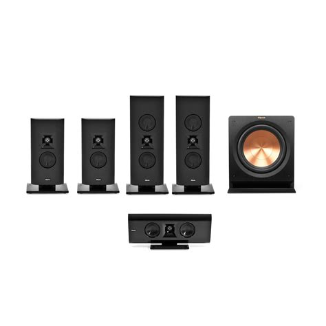 home theater systems klipsch 174
