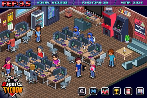 Game Dev Tycoon Mod Manager | esports tycoon windows mac linux game mod db