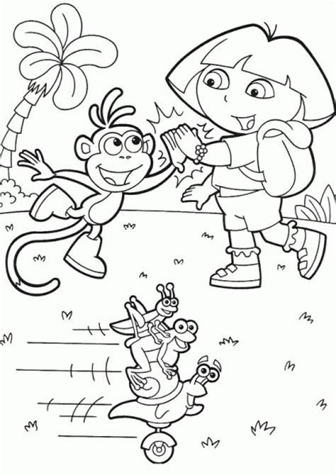 Coloriage Dora Et Ses Amis Gratuit 224 Imprimer Coloriage Jeux Com Gratuit L