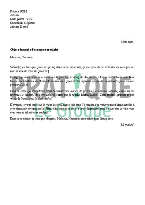 Lettre Demande De Logement Social Urgent modele lettre demande de logement urgent