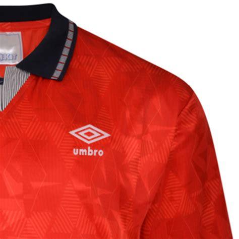 buy umbro  italia  number  football shirt