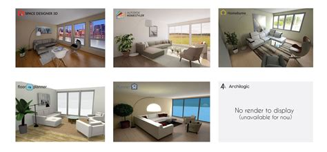 23 Best Online Home Interior Design Software Programs | architecture interior design software home design