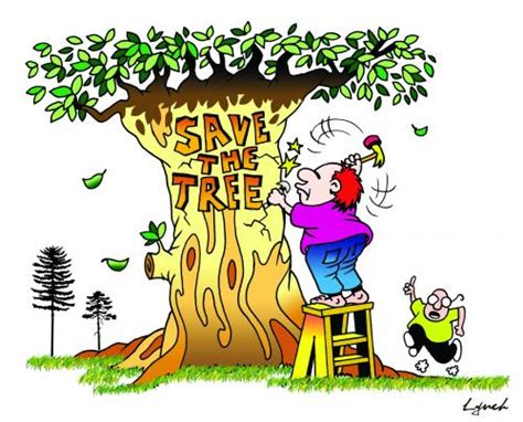 Plant Trees Save Environment Essay by Save The Trees By Nature Toonpool