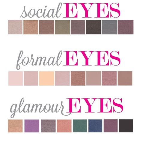 Deal Coastal Scents Styleeyes Collection Set coastal scents styleeyes collection complete