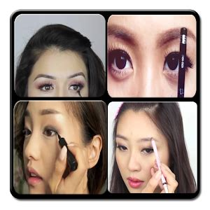 tutorial alis dan eyeliner download full tutorial makeup alis dan mata 1 1 apk full