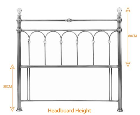 gold metal headboard krystal rose gold metal headboard just headboards