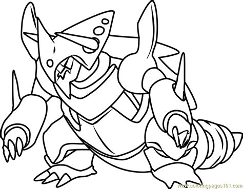 pokemon coloring pages garchomp garchomp coloring pages 2 pokemon page pokemon coloring