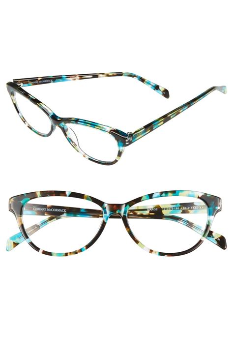 turquoise tortoiseshell marge reading glasses