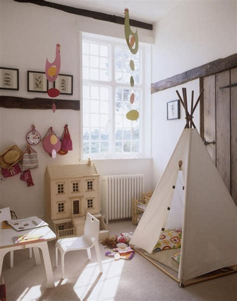 kids room wall decor amazing kids room decor with tent also mini table set as