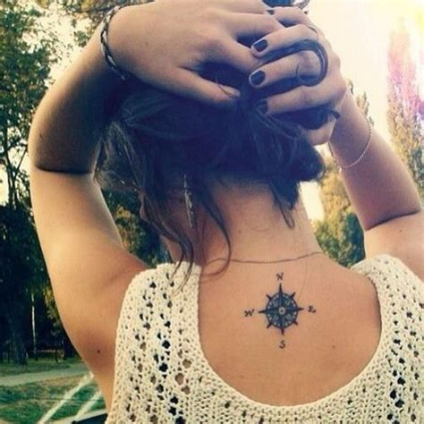 girly tattoo designs for back of neck 60 funky neck ideas to make an exclusive style