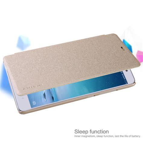 Redmi Note 3 Pro Flip Cover Nilkin Sparkle T1910 4 nillkin sparkle flip leather for xiaomi redmi note 3 note 3 pro sale banggood