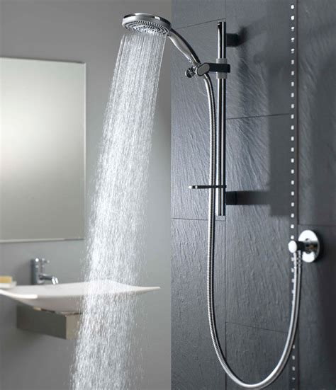 Power Shower Showers Plumbing Solutions