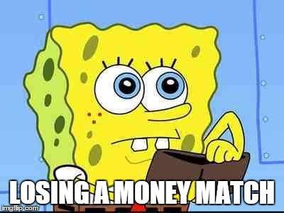 Spongebob Wallet Meme - spongebob wallet imgflip