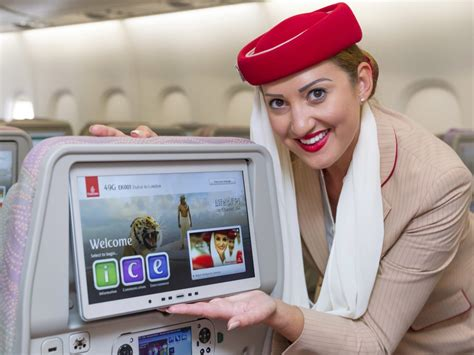 emirates entertainment emirates tears out in flight entertainment screens in