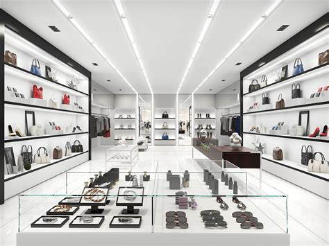 retail lighting gallery ideas for retail stores
