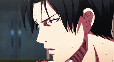 Kuroko No Basuke Last Rubber Takao Kazunari my top ten kuro no basuke characters anime amino