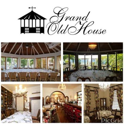 grand house menu grand old house grand cayman restaurant reviews phone number photos tripadvisor