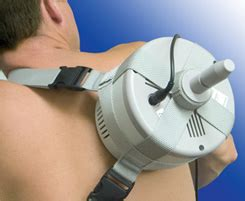 Alat Microwave Diathermy mettler auto therm 390 alat physiotherapy