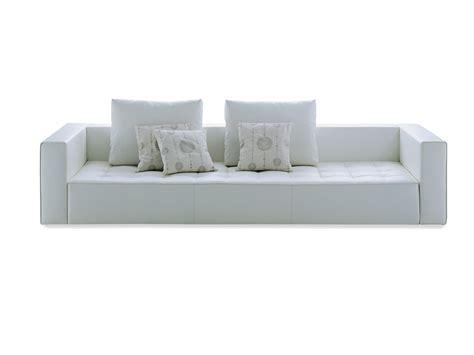 zanotta sofa buy the zanotta 1242 kilt three seater sofa at nest co uk