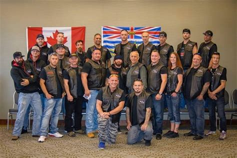 Criminal Record Checks Vancouver Thompson Okanagan Soldiers Of Odin Are These The Guys You Want Protecting Your