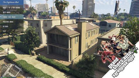 buying houses gta 5 the savehouse mod maisons h 244 tels points de sauvegarde mods pour gta v sur gta modding