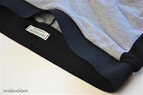 come fare un bel sedere come cucire elastico in vita a vista in 5 passi paperblog