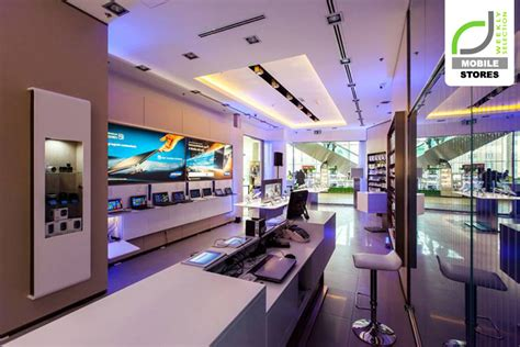 E Samsung Store by 187 Mobile Stores Samsung Experience Store Budapest Hungary