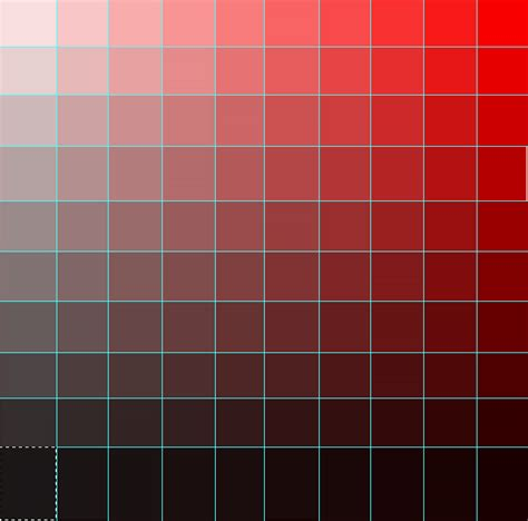 raw hair dye color chart scarlet color chart www imgkid com the image kid has it