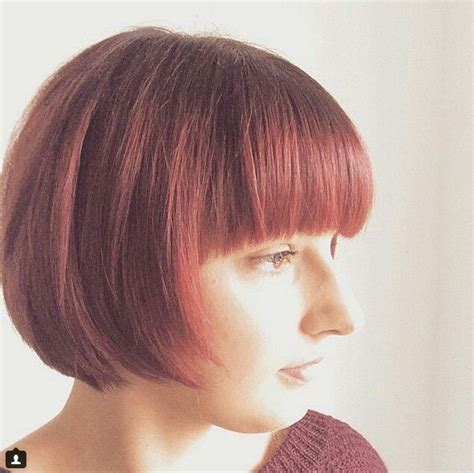 hair cut chin mages 17 best images about adventures in chin length bobs on