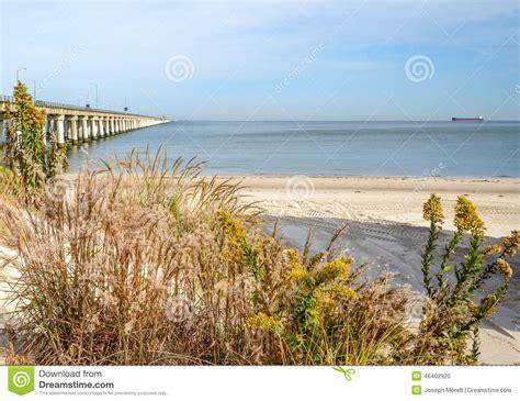 design elements virginia beach va chesapeake bay bridge stock photo image 46402920