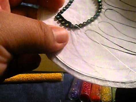How To Bead American Beadwork Medallion
