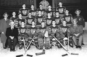 Third string goalie 1966 67 seattle totems guyle fielder jersey